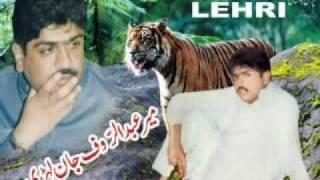 getlinkyoutube.com-Mir Rauf Jan Lehri King of lehri