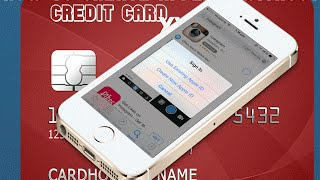 getlinkyoutube.com-How To Create An Apple ID Without Credit Card 2016