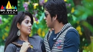 getlinkyoutube.com-Love You Bangaram Telugu Movie Part 7/12 | Rahul, Shravya | Sri Balaji Video