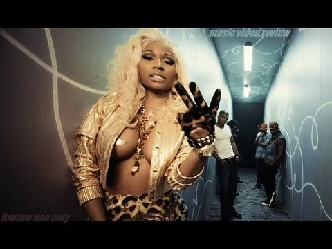 French Montana ft. Nicki Minaj - Freaks (Official Music Video Released)