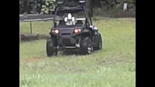 getlinkyoutube.com-Avenger 150cc UTV