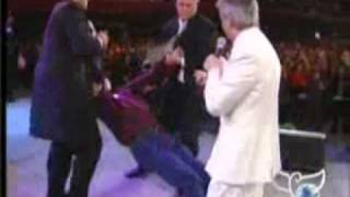 getlinkyoutube.com-Benny Hinn - POWERFUL Encounter with the Holy Ghost!