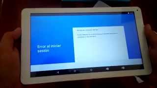 """getlinkyoutube.com-Unboxing Tablet 10"""" Rotor® - By Coincity"""