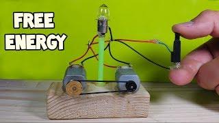 Free Energy Light Bulbs - Using Piezo Igniter width=