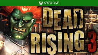 getlinkyoutube.com-Dead Rising 3 - Funtage! - (DR3 Funny Moments) [Xbox One Gameplay XB1]