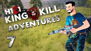 getlinkyoutube.com-African Tribal Beat Inspires! (H1Z1 King of The Kill Adventures #7)