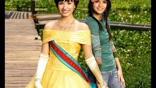 getlinkyoutube.com-Princess Protection Program