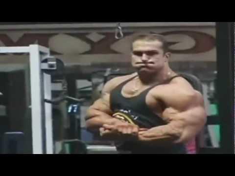 Bodybuilding Motivation - Leave the past!