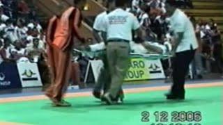getlinkyoutube.com-Piala Presiden Petarung K.O (Tarung Derajat AA Boxer)