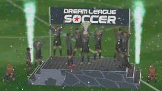 getlinkyoutube.com-Dream League Soccer 2016 Android Gameplay #130