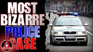 getlinkyoutube.com-Most BIZARRE Police Case - A Disturbing Scary Story