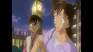 getlinkyoutube.com-Detective Conan English Dub - Shinichi's Confession (Ep. 621)