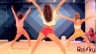 getlinkyoutube.com-Танец попы