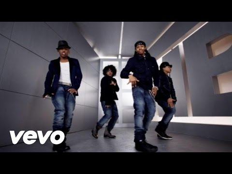 Mindless Behavior - Hello