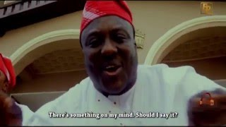 Jenrayewa - Yoruba Latest 2015 Music Video