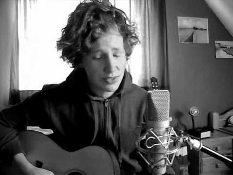 Set Fire To The Rain - Adele (acoustic cover) -OubPJvxkA_k