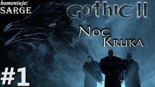 getlinkyoutube.com-Zagrajmy w Gothic 2: Noc Kruka odc. 1 - Zaczynamy od zera