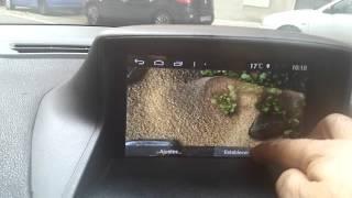 getlinkyoutube.com-Radio s160  Renault megane 3 Android 4.4.4