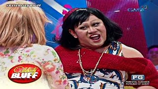 getlinkyoutube.com-Celebrity Bluff: The final battle of Boobay and Antonietta