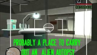 getlinkyoutube.com-GTA Mystery hunters SA - Case 27 - Area 51