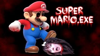 getlinkyoutube.com-Zenshii in: Super Mario.EXE ( InsanePinkiePie Edition ) - EVIL PASTA!!