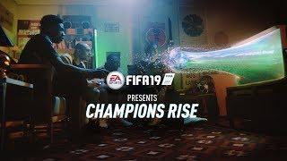FIFA 19 - Megjelenés Trailer