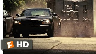 getlinkyoutube.com-Fast Five (9/10) Movie CLIP - Taking the Vault (2011) HD