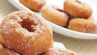 getlinkyoutube.com-Пончики на кефире