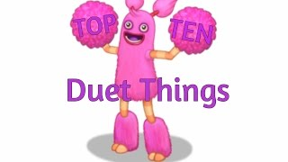 getlinkyoutube.com-Top Ten Duet Things for Season 1