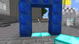 getlinkyoutube.com-как сделать порталы в minecraft