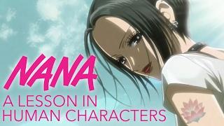 getlinkyoutube.com-NANA: A Lesson in Creating Human Characters