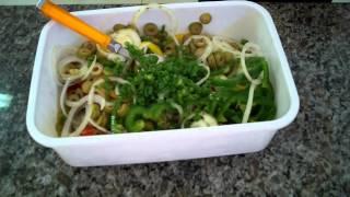 getlinkyoutube.com-Receita Lagarto Carne Louca