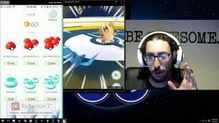 getlinkyoutube.com-Pokemon Go Tutorial - Everything I know To This Point
