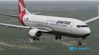 getlinkyoutube.com-X-Plane 11 - Now Even More Powerful