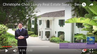 getlinkyoutube.com-Tour 355 South Mapleton Drive in Holmby Hills - $22.9 million on the best street in Los Angeles.