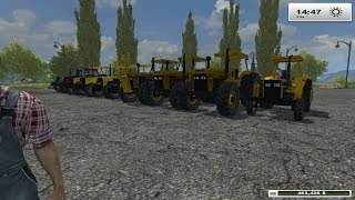 getlinkyoutube.com-Farming Simulator 2013 - Apresentação mods #05