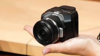getlinkyoutube.com-Blackmagic Micro Cinema Camera for Drones at NAB 2015
