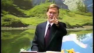 Study the Book of Revelation - Part 1 - Jan Marcussen