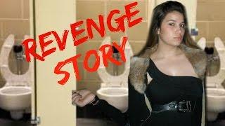 getlinkyoutube.com-My Story of REVENGE!