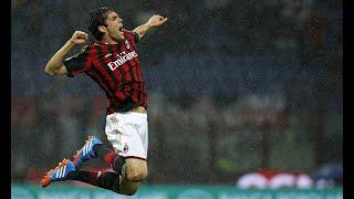 getlinkyoutube.com-Kaká - All 104 goals for A.C. Milan