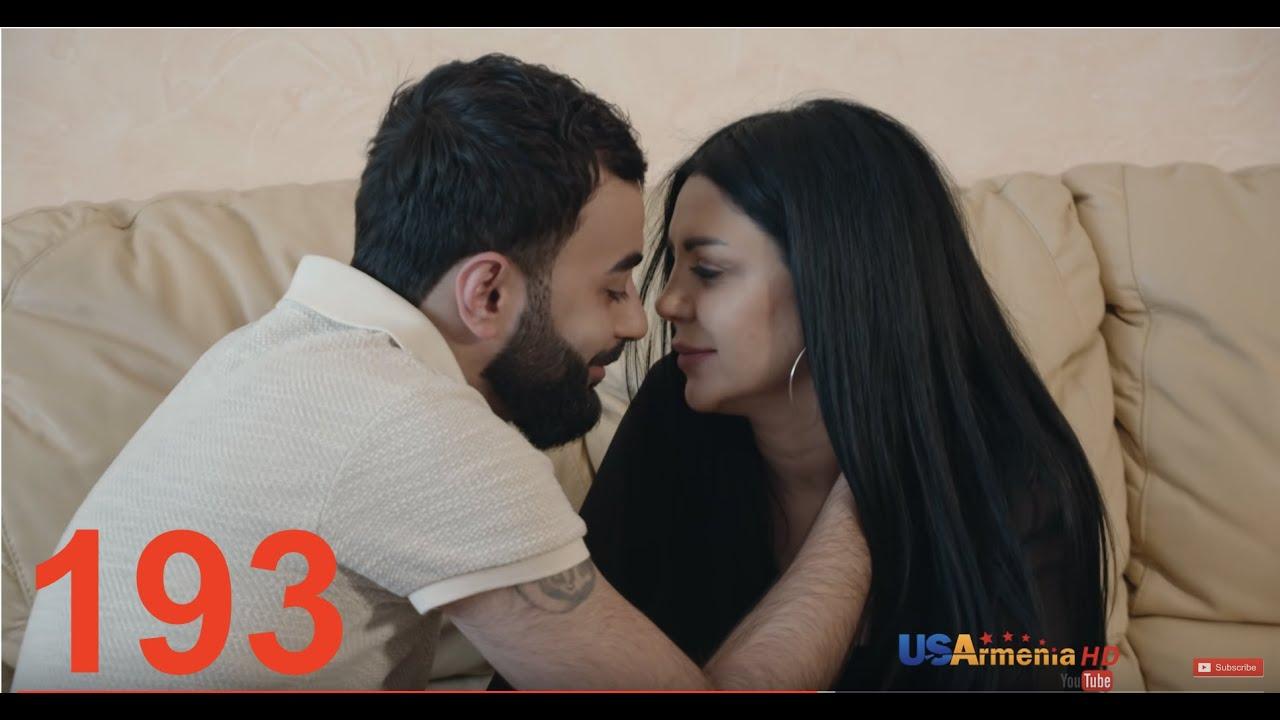 Xabkanq/Խաբկանք -Episode 193