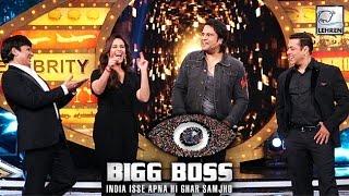 getlinkyoutube.com-Bigg Boss 10: Show LAUNCH | Salman Khan | Episode 1