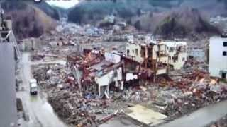 getlinkyoutube.com-Tohoku Earthquake and Tsunami, 2011