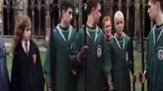 getlinkyoutube.com-Draco & Hermione ~ I'd Lie