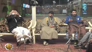 getlinkyoutube.com-خلاف بين راجح الحارثي و سعود فهد في كلام اليوم | #زد_رصيدك24