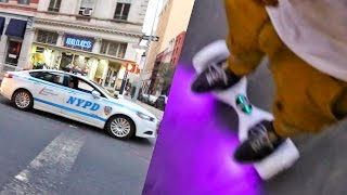 getlinkyoutube.com-NYPD on Hoverboards?