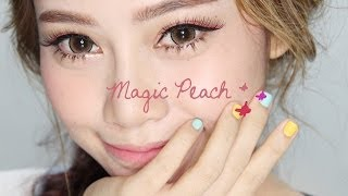 getlinkyoutube.com-JellyFatFish :: Magic Peach ส้มอมชมพูซุกซน