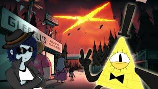 getlinkyoutube.com-Gravity Falls ¿The End? #PhilElMago #GravityFalls #EnLaOpinionDe