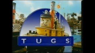 Episode 7 - High Tide