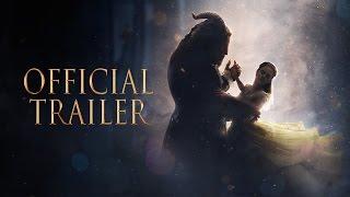 getlinkyoutube.com-Beauty and the Beast US Official Trailer